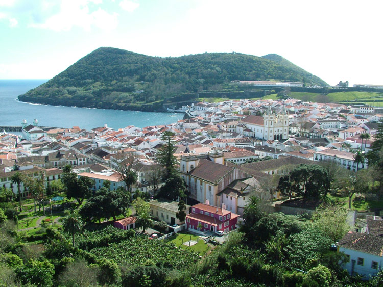 Angra-do-Heroismo-Terceira