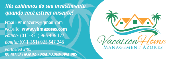 Vacation Home Management Azores