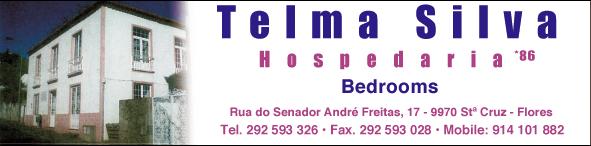Hospedaria – Telma Silva