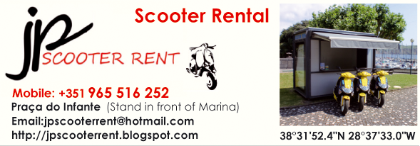 JP Scooter Rent