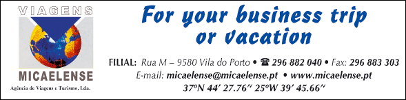 Viagens Micaelense – Agência de Viagens e Turismo, Lda (Santa Maria Branch)