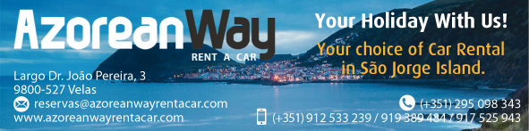 Rent-A-Car AzoreanWay