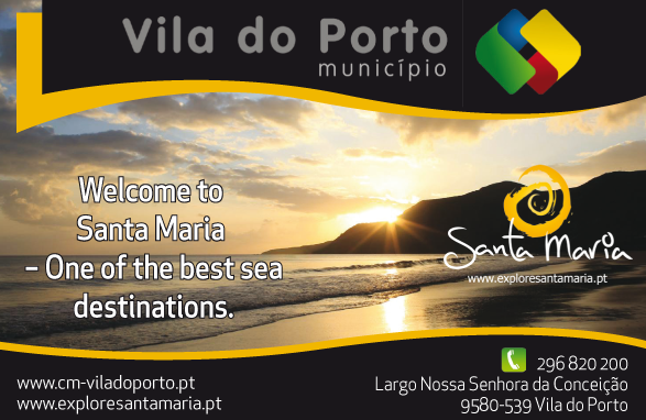 Câmara Municipal de Vila do Porto