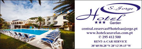 Hotel São Jorge Garden