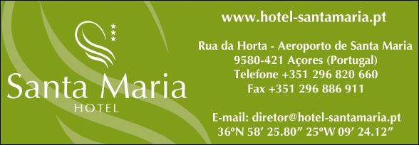 Hotel Santa Maria***
