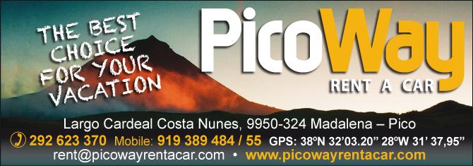 PicoWay Rent-A-Car