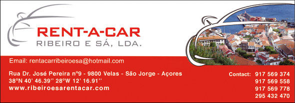 Rent-a-Car Ribeiro & Sá, Lda