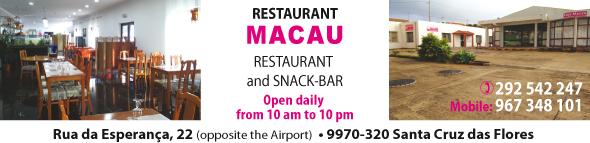 Restaurant Macau
