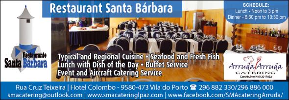 Restaurant Santa Bárbara