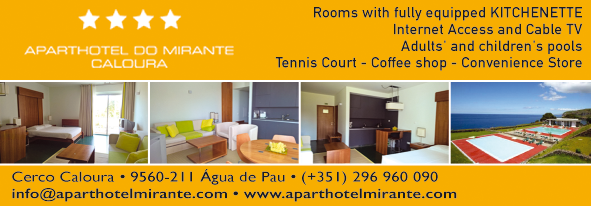 Aparthotel do Mirante ****