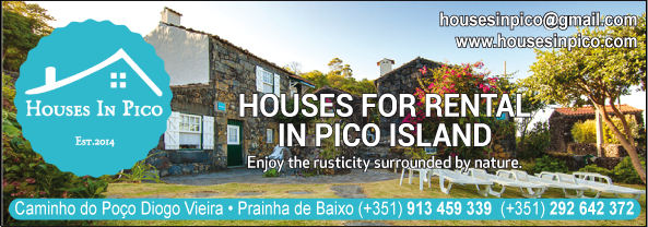 Houses in Pico