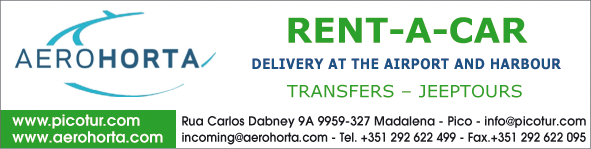 Aerohorta Rent-a-Car