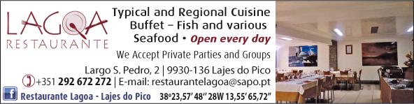 Restaurant Lagoa