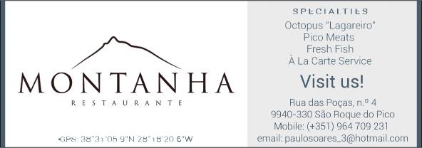 Restaurant Montanha