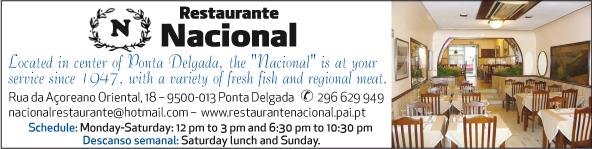 Restaurant O Nacional