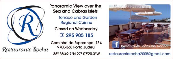 Restaurant Rocha
