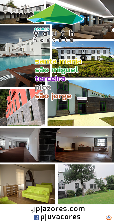 Youth Hostels of the Azores