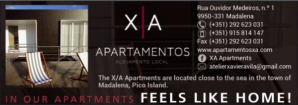 X/A Apartamentos