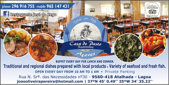 Restaurante José do Rego