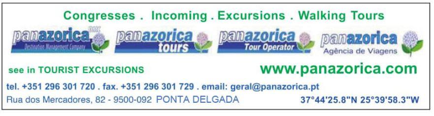 Panazorica Agência de Viagens