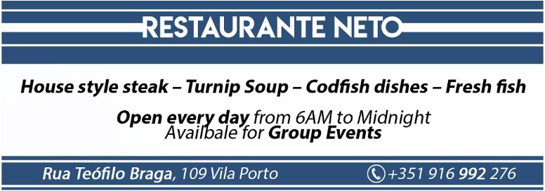 Restaurante Neto