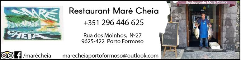 Restaurant Maré Cheia