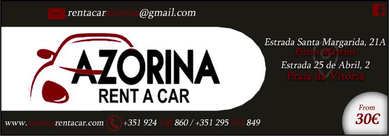 Azorina Rent-a-Car