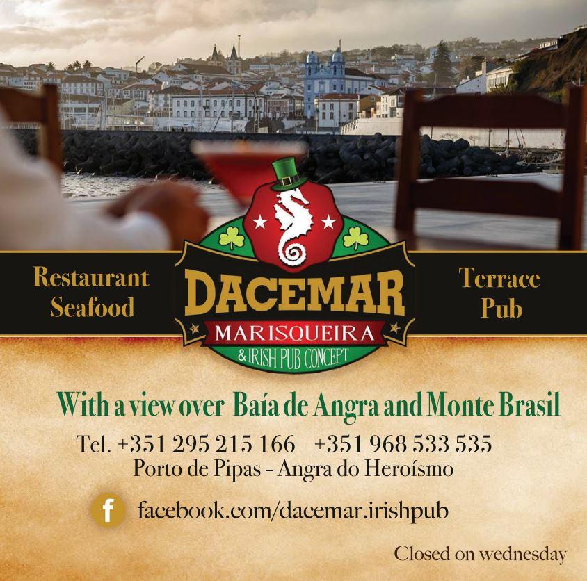 Dacemar Marisqueira & Irish Pub
