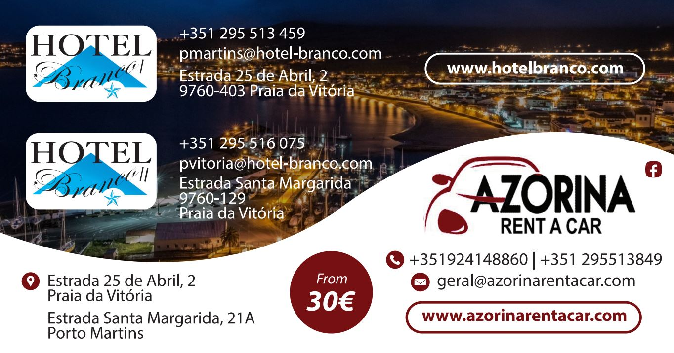 Azorina Rent-a-Car