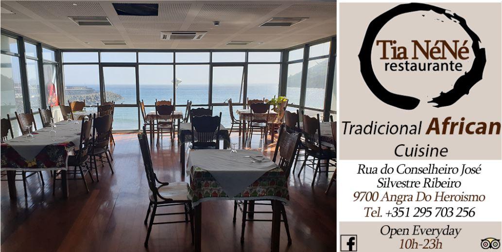 Tia Néné Restaurant