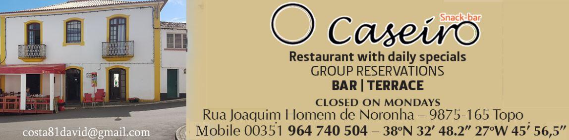 Restaurant O Caseiro