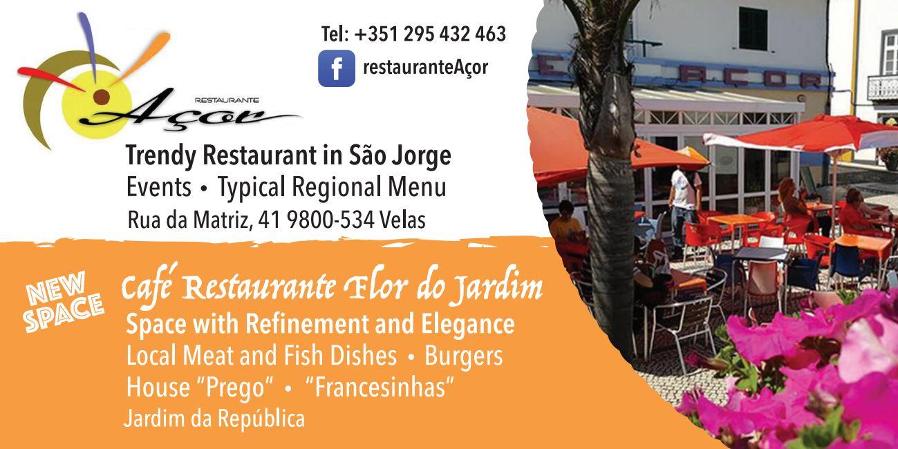 Restaurante Açor
