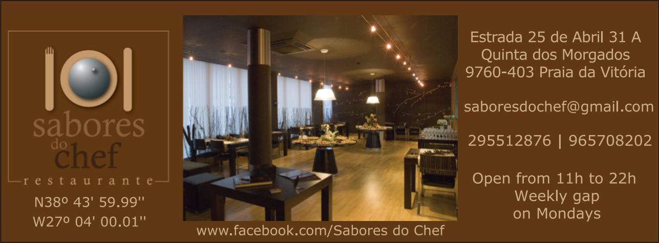 Restaurant Sabores do Chef