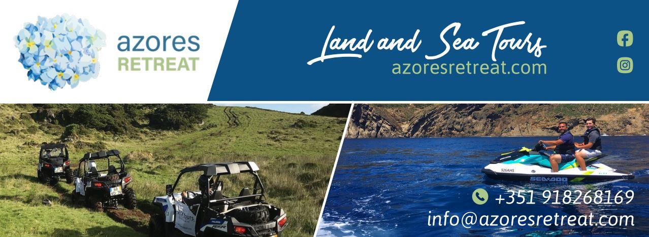 Azores Retreat