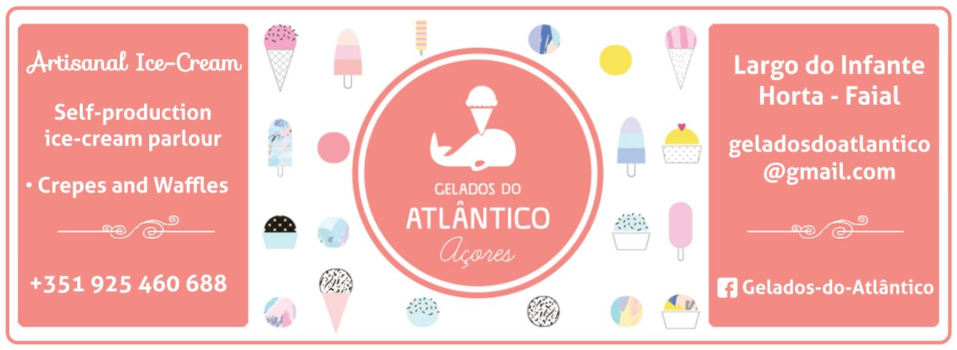 Gelados do Atlântico