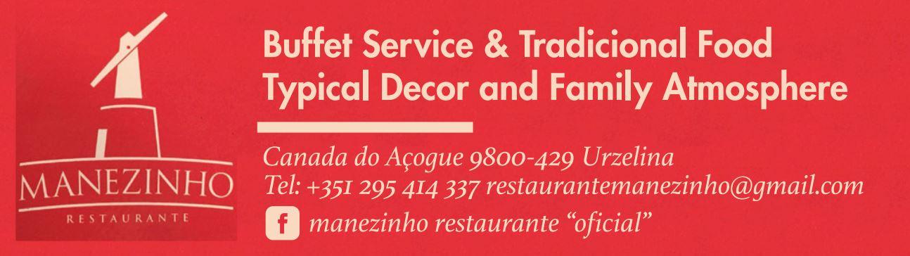 Restaurante Manezinho