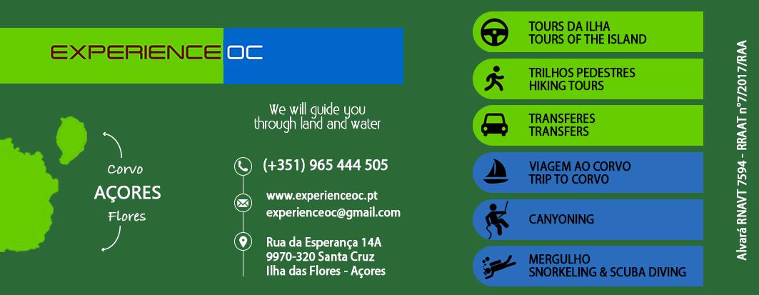 Experience OC